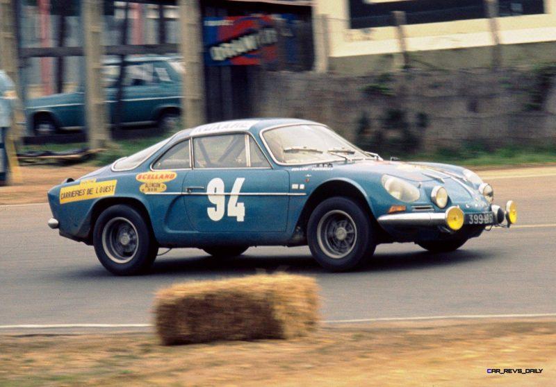2015 Renault ALPINE Historical Photos 9