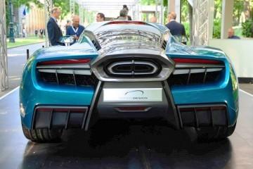 2015 Torino Design WildTwelve Concept 3