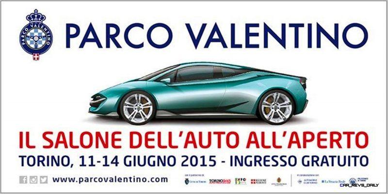 2015 Torino Design WildTwelve Concept 8