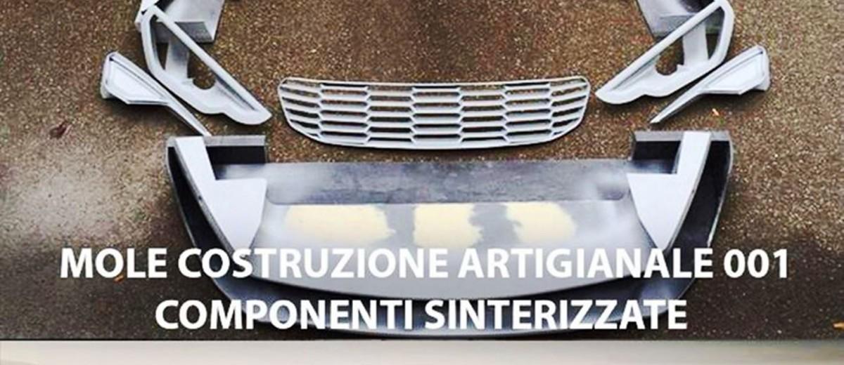 2015 UP Design Mole Construzione Artigianale 8