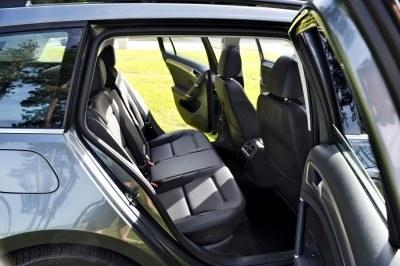 2015 VW Golf Sportwagen TDI SE 10