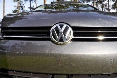 2015 VW Golf Sportwagen TDI SE 83