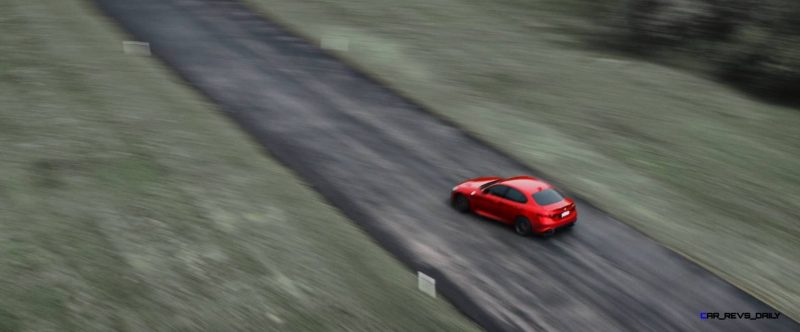2016 Alfa Romeo Guilia Dynamic Screencaps 23