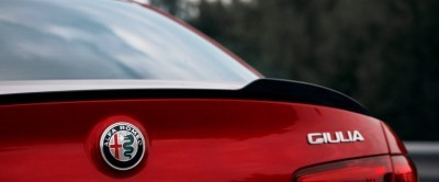 2016 Alfa Romeo Guilia Dynamic Screencaps 25