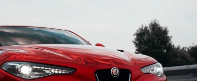 2016 Alfa Romeo Guilia Dynamic Screencaps 26