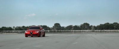 2016 Alfa Romeo Guilia Dynamic Screencaps 47