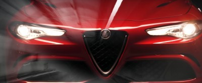 2016 Alfa Romeo Guilia Dynamic Screencaps 6