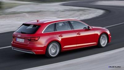 2016 Audi A4 14
