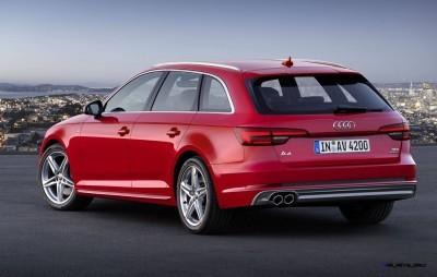 2016 Audi A4 23