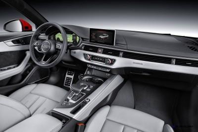 2016 Audi A4 29