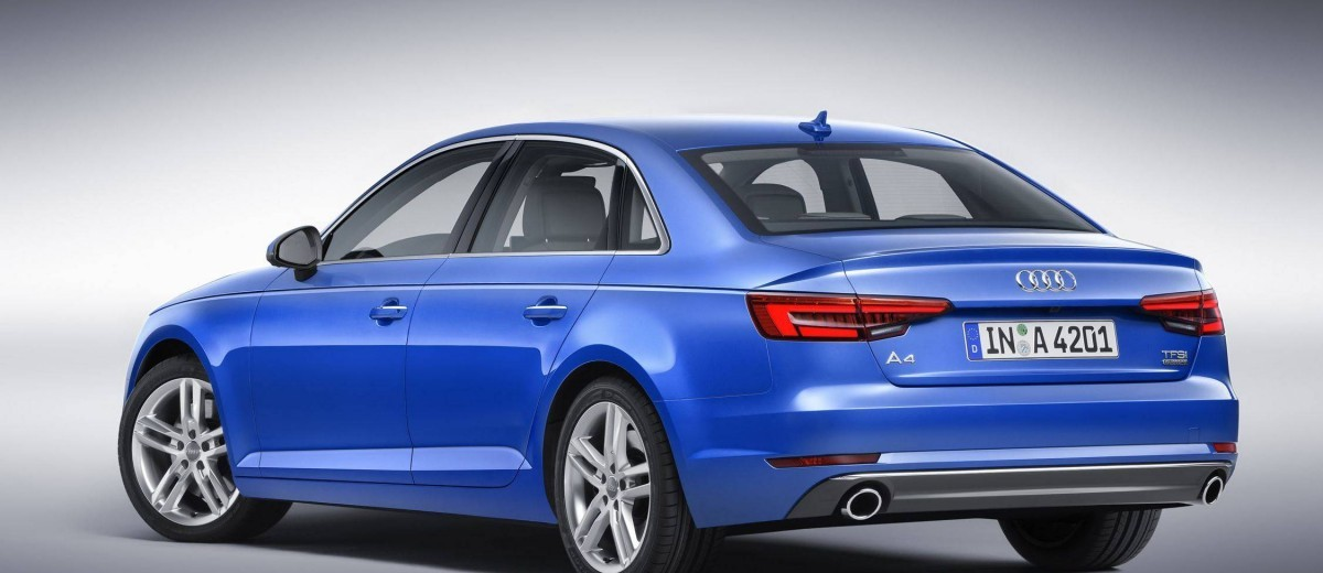 2016 Audi A4 31