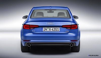 2016 Audi A4 34