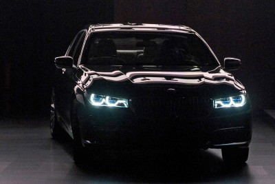 2016 BMW 7 Series Reveal 6