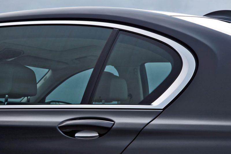 2016 BMW 750 Exterior Photos 29