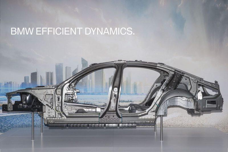 2016 BMW 750Li Launch Images 2