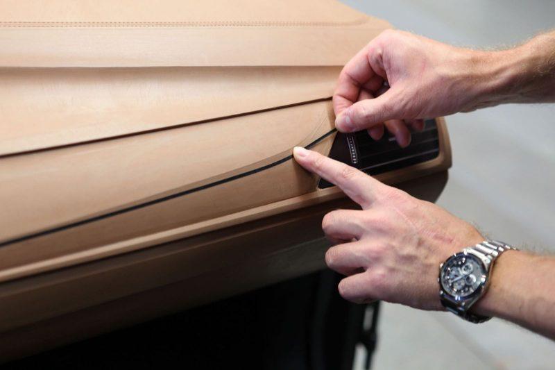 2016 BMW 750Li Launch Images 20