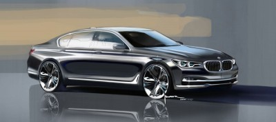 2016 BMW 750Li Launch Images 21