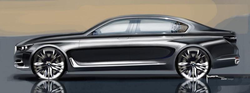 2016 BMW 750Li Launch Images 23