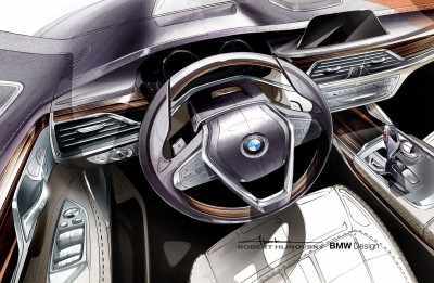 2016 BMW 750Li Launch Images 29