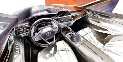 2016 BMW 750Li Launch Images 30