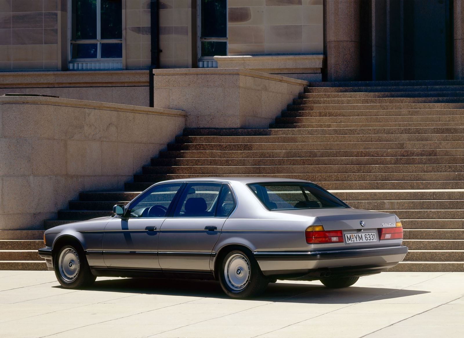 2016 BMW 750Li Launch Images 39