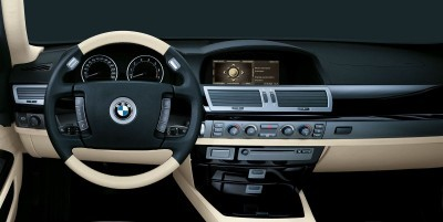 2016 BMW 750Li Launch Images 43