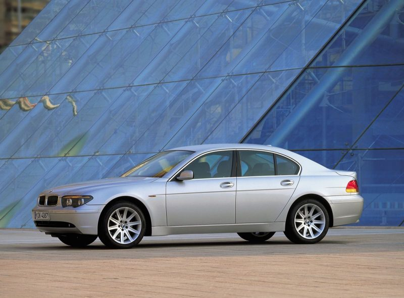 2016 BMW 750Li Launch Images 45