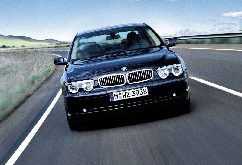2016 BMW 750Li Launch Images 48