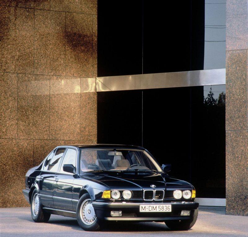 2016 BMW 750Li Launch Images 49