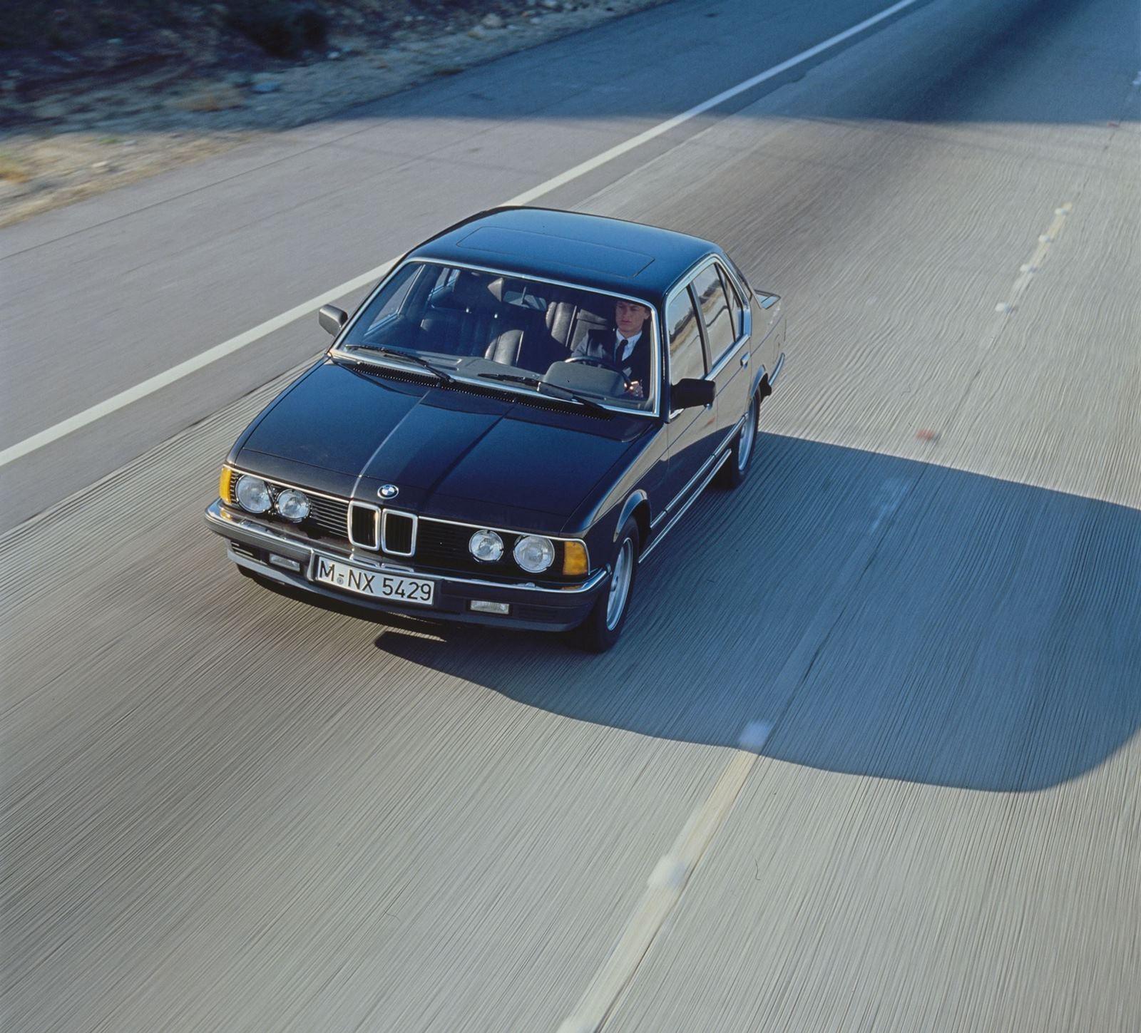 2016 BMW 750Li Launch Images 51
