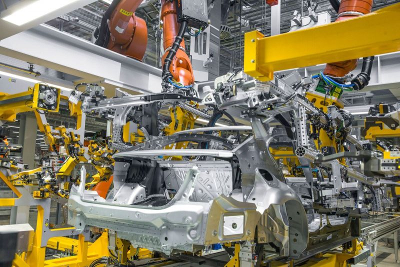 2016 BMW 750Li Launch Images 74