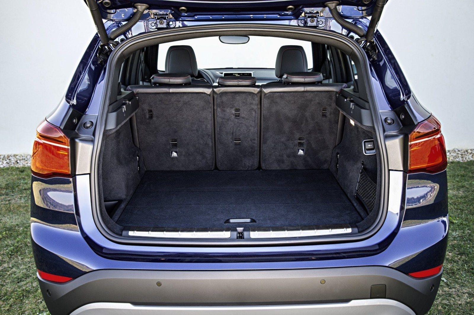 2016 BMW X1 xDrive28i 11