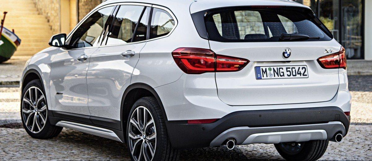 2016 BMW X1 xDrive28i 13
