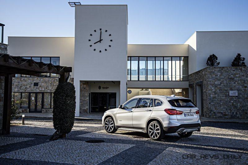 2016 BMW X1 xDrive28i 14