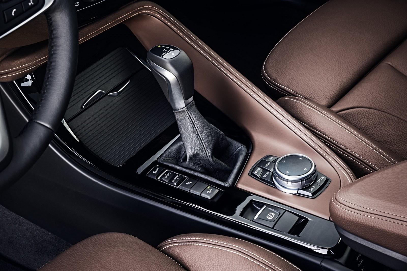 2016 BMW X1 xDrive28i 15