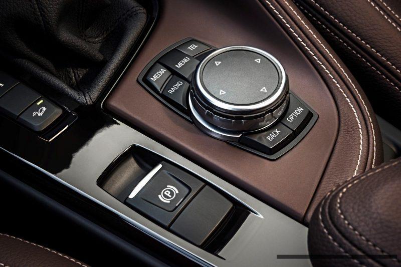 2016 BMW X1 xDrive28i 17