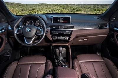 2016 BMW X1 xDrive28i 18