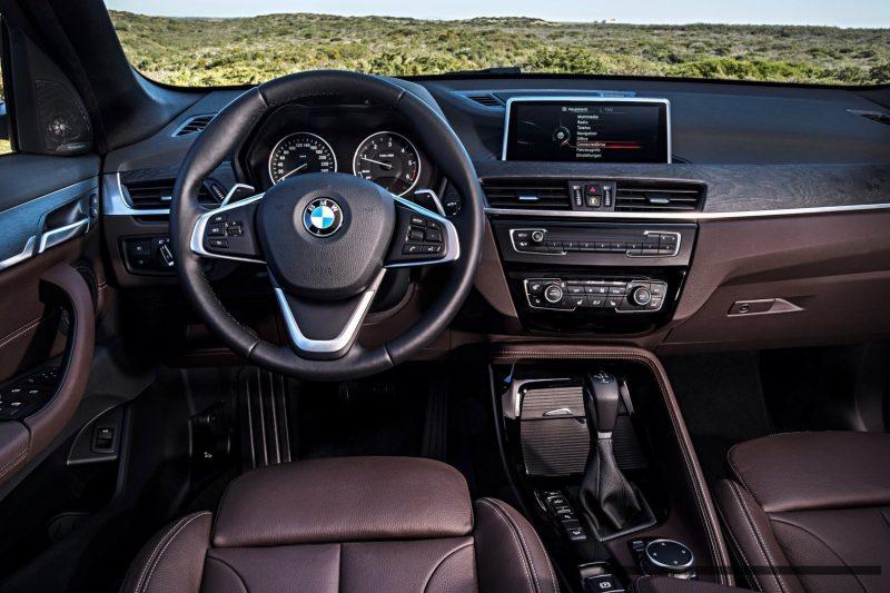 2016 BMW X1 xDrive28i 19