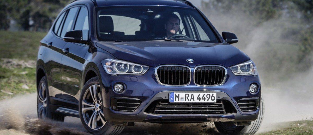 2016 BMW X1 xDrive28i 2