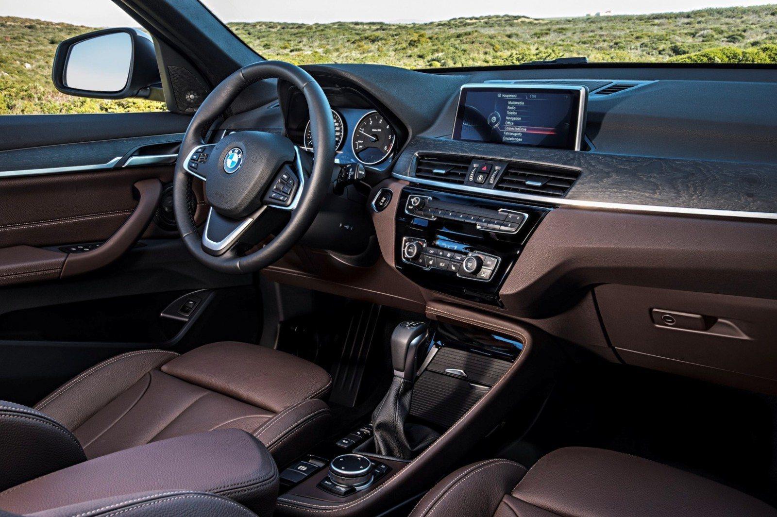 2016 BMW X1 xDrive28i 21