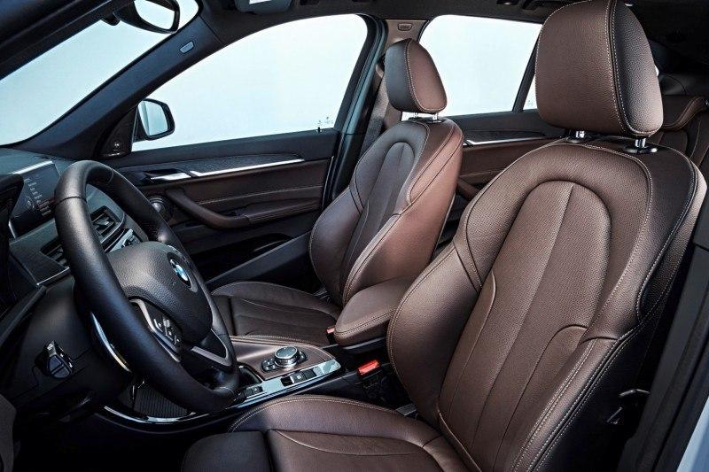 2016 BMW X1 xDrive28i 22