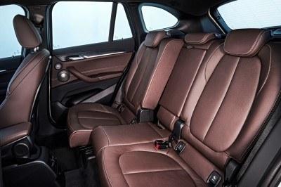 2016 BMW X1 xDrive28i 24