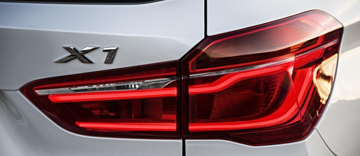 2016 BMW X1 xDrive28i 28