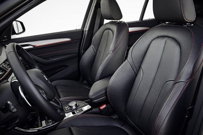 2016 BMW X1 xDrive28i 3