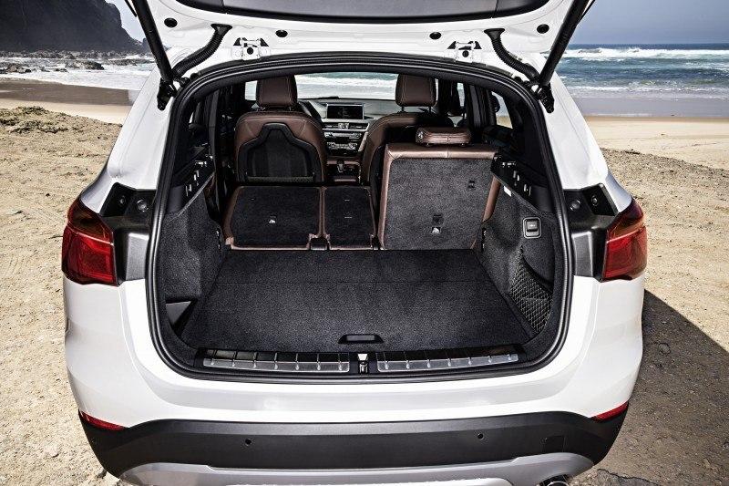 2016 BMW X1 xDrive28i 33