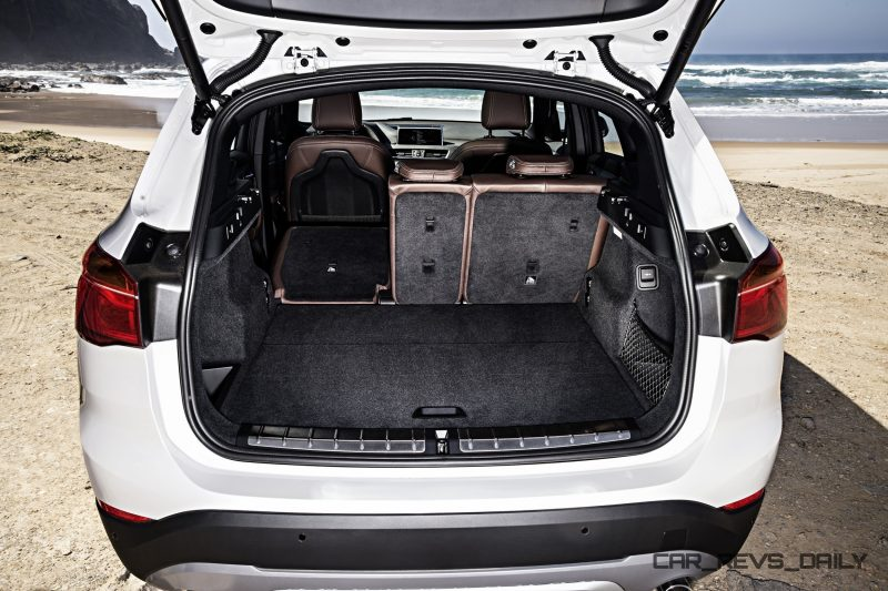 2016 BMW X1 xDrive28i 34