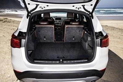 2016 BMW X1 xDrive28i 36