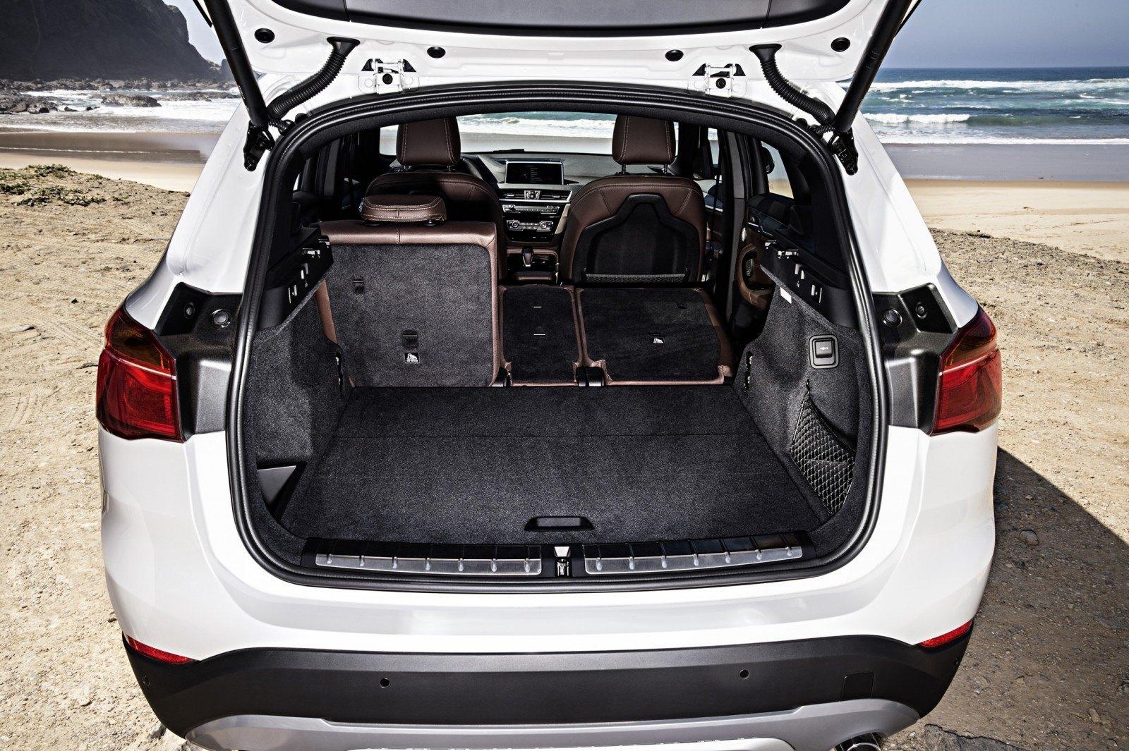 2016 BMW X1 xDrive28i 37
