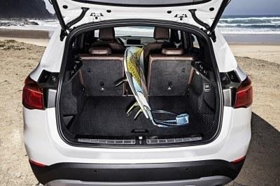 2016 BMW X1 xDrive28i 38