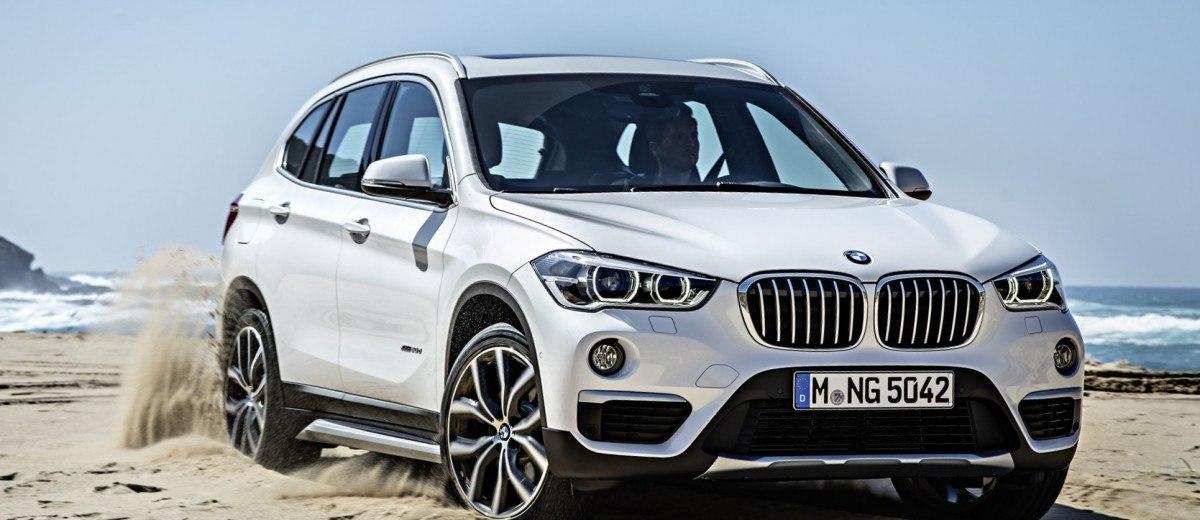 2016 BMW X1 xDrive28i 39